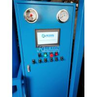 Quality Fully Enclosed Type Onsite Power Station Use Insulation Oil Filtration Unit 9000Liters/Hour wholesale