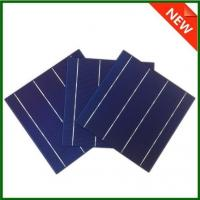 Quality 6inch poly-crystalline solar cells with 3BB / 4BB, A grade 3BB / 4BB multi-crystalline solar cells for cheap sale wholesale