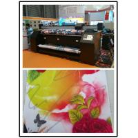 Quality Directly Polyester Fabric Plotter Sublimation Pigment Ink Cotton wholesale
