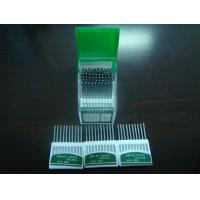 China OEM Accessories for Industrial Embroidery Machine Needles TOYO for Sewing on sale