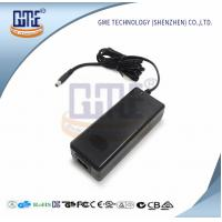 Quality Desktop 5a 6a Switching Power Adapter 12v CEC level VI with CE UL FCC meet wholesale