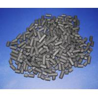 Quality Pelletized activated carbon size 1.5mm,2.00mm,4.00  from Original place of raw coal wholesale