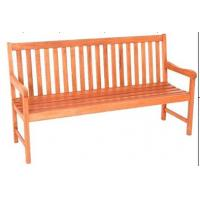 China table and chair/Patio Benches Chairs stools wood chairs/HW-C001/ 168*89*107cm on sale