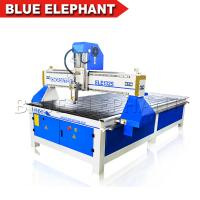 Quality 1325 mach4 1300mm 2500mm X Y Z 3 Axis Industrial CNC Wood Router Table 1325 with Factory Prices Made in Jinan Shandong wholesale
