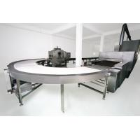 Quality Small Hot Wafers Cookie Production Line , Chocolate Filling Snack Production Line wholesale