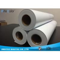 Quality Water Resistant Pre - Press Inkjet Photo Paper / Proofing Paper For Epson Pigment Inks wholesale