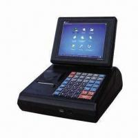 Quality Embedded POS Cash Register with 64MB SDRAM Working and 1GB Flash ROM Data Memory wholesale