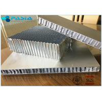 Buy cheap High Strength Aluminium Honeycomb Material For Subway Trains And Ship Compartmen from wholesalers