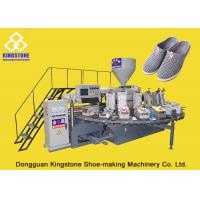 Shoe Production Machines , Shoe Sole Mould Making MachineWith 12/16/20/24/30 Stations