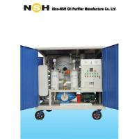 Quality VF Vacuum Insulation Oil Purifier wholesale