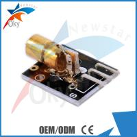 Quality Demo Code Sensors For Arduino , 5V 5Mw Dot Laser Module wholesale