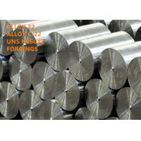 China C-22 / N06022 High Performance Alloys Bar / Pipe And Strip Good Resistance To Wet Corrosion on sale