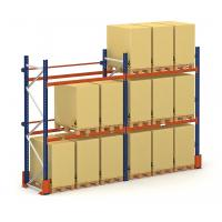 Quality Adjustable Hot Sell Heavy Duty Warehouse Storage  Industrial Shelving  Systems wholesale