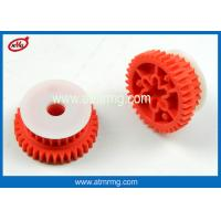 China NCR 5886 ATM Replacement Parts Double Gear Pulley 36T 24T 4450638120 445-0638120 on sale