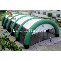 Buy cheap Inflatable Tunnel / PVC Outdoor Inflatable Event Tent / Inflatable Arch Shaped from wholesalers