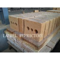 Quality Thermal Insulation Refractory Fire Bricks For Industrial Furnace wholesale