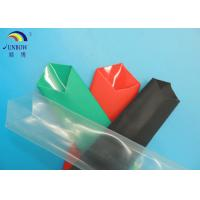 Quality Adhesive lined 3:1& 4:1 Dual wall heat shrink tube with hot melt glue wholesale