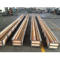 Buy cheap Ground Hard Chrome Plated Rods Diamter 25-200MM With Good Quality product