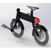 Quality 12kg Lightweight Hub Motor Fastest Electric Bike Battery Boost For Adults wholesale
