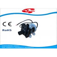 Quality 600ml Flow Rates Small Submersible Water Pump 5M Head Electric Water Pump 8 watts wholesale