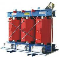 Quality 11kV Machine Tool Control Transformer , Cast Resin Dry Type Transformer 2500KVA wholesale