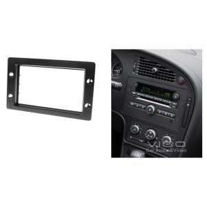 China Bluetooth Car Radio Fascia For SAAB 9-5 Radio Facia Plate Panel Trim Installa Kit 11-094 on sale