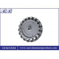 Quality Custom Metal Casting Service Low Pressure Die Casting And Secondary Process wholesale