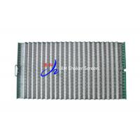 China 1070x570mm 700 Series HYP Shale Shaker Screens For Oilfield / Filter Elements on sale