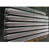 Buy cheap Microalloyed Steel Hydraulic Cylinder Piston Rod Yield Strength Not Less Than 520 Mpa from wholesalers
