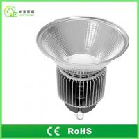Quality Waterproof COB High Bay Led Shop Lights Cool White With Good Heat Dissipation wholesale