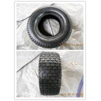 China Pneumatic Rubber Wheel 13*5.00-6 (PR2408) TYRE TIRE TUBE on sale