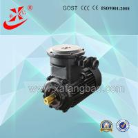 Quality Series YB3 three-phase asynchronous explosion proof motor 30kw ExdII BT4/ExdII CT4 wholesale