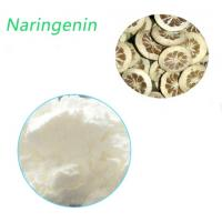 Quality Healthy Baby Grapefruit Naringenin Extract 98.0% HPLC Powder Used As Medicinal wholesale