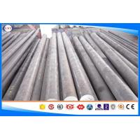 Quality 100Cr6 Hot Rolled Steel Round Bar , 10-350 Mm Size Cold Drawn Steel Bar  wholesale