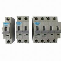China MCB AC/DC Current Mini Circuit Breaker, BN60 (Independent Intelligent Property Rights) on sale