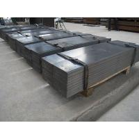 Quality Q195, Q215, A36, SPHC Hot Rolled Steel Coils / Checkered Steel Plate, 1000 -12000mm Length wholesale