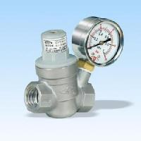 China 1+2 Water Pressure Reducing Valve (CY11X) on sale