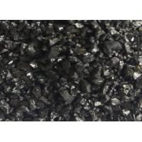 Quality Particle / Powder Type Carbon Additive Anthracite Coal In Steel Production wholesale