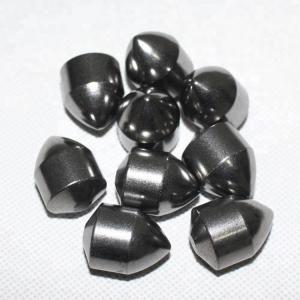 China Ballistic Custom Tungsten Carbide Parts Dth Button Bit Rock Drilling on sale