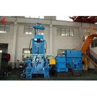 Quality Shearing type Rubber Internal Mixer Alloy Hardfacing Electrodes wholesale