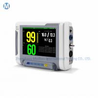 Quality 7 inch Vital sign Monitor 6 parameters Patient monitor Multi-parameter Patient monitor wholesale