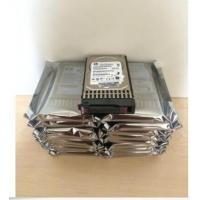 Quality 450GB 454232-B21 15K SAS Hard Drive 454274-001 For Server / Storage Units wholesale