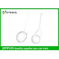 Quality Joyplus Bathroom Cleaning Accessories toilet bowl scrubber PP Material HT0235 wholesale