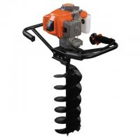 Quality Best price China 63CC MHEA63 big power earth drill for digging hole wholesale