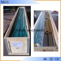 China 4 Poles Insulated Crane Busbar/Aluminum Conductor Crane Components on sale