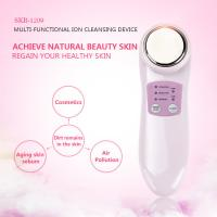 Quality Portable Face Firming Device , Face Skin Tightening Machine For Pigmentation Spots wholesale