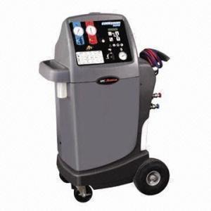 China Robinair Refrigerant Recovery Machine, CE, Refrigerant Equipment/Fill on sale