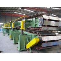 Quality Automatic Sandwich Panel Roll Forming Machine Pu Sandwich Panel Machine wholesale