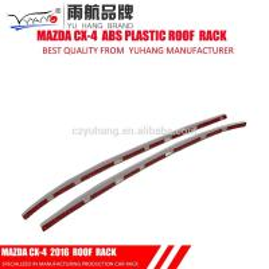 Quality 163 * 11 * 13.5cm C069 Universal Cross RailsFor Mazda Cx - 4 Plastic Material wholesale