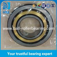 Quality 7320B.MP Angular Contact ID 100mm Ball Bearing For Agricultrial Machinery wholesale